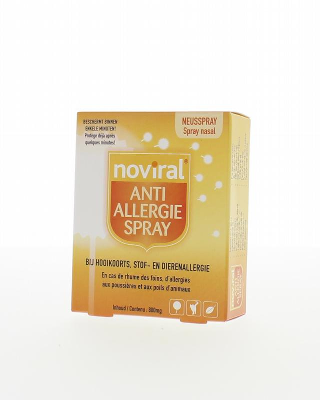 Noviral- anti allergie 800mg03